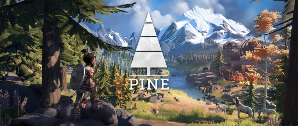 Pine launches November 26th