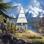 Pine revealed, releasing August 2019