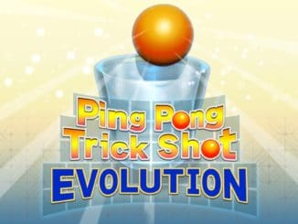 Release - Ping Pong Trick Shot EVOLUTION