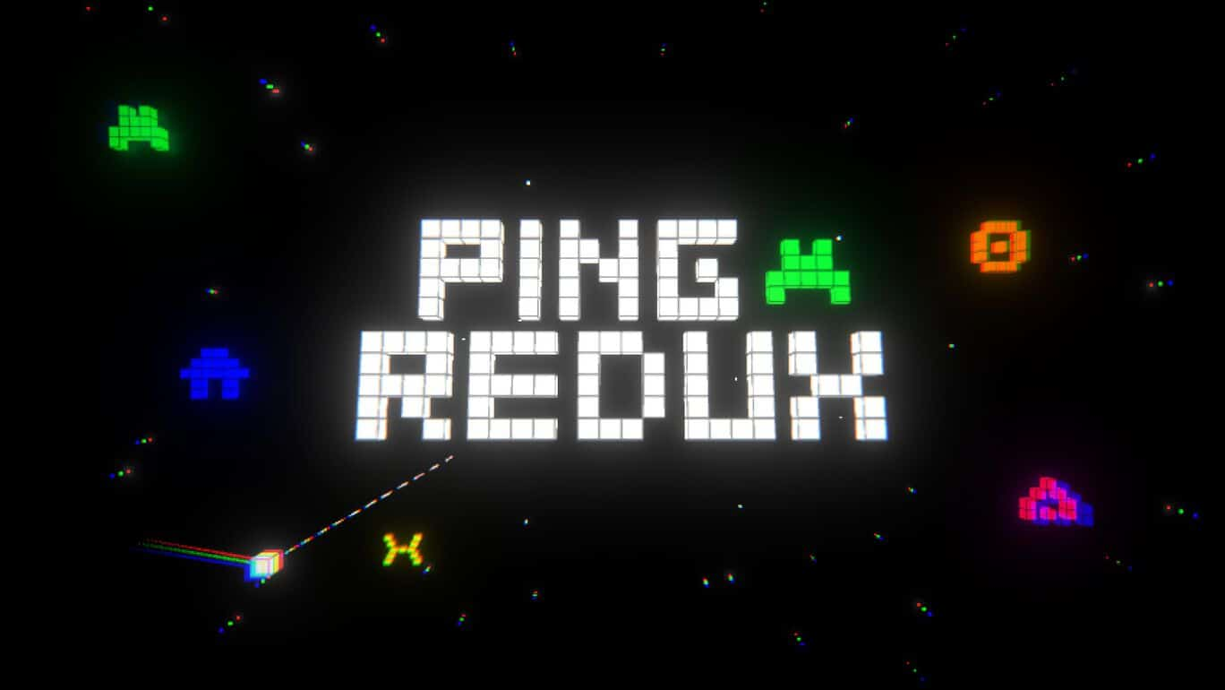 Ping Redux announced coming January 14th 2021