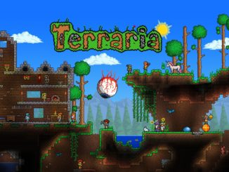 Pipeworks – Terraria Alpha Build submitted