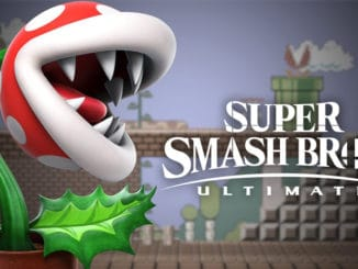 Piranha Plant – Now available!
