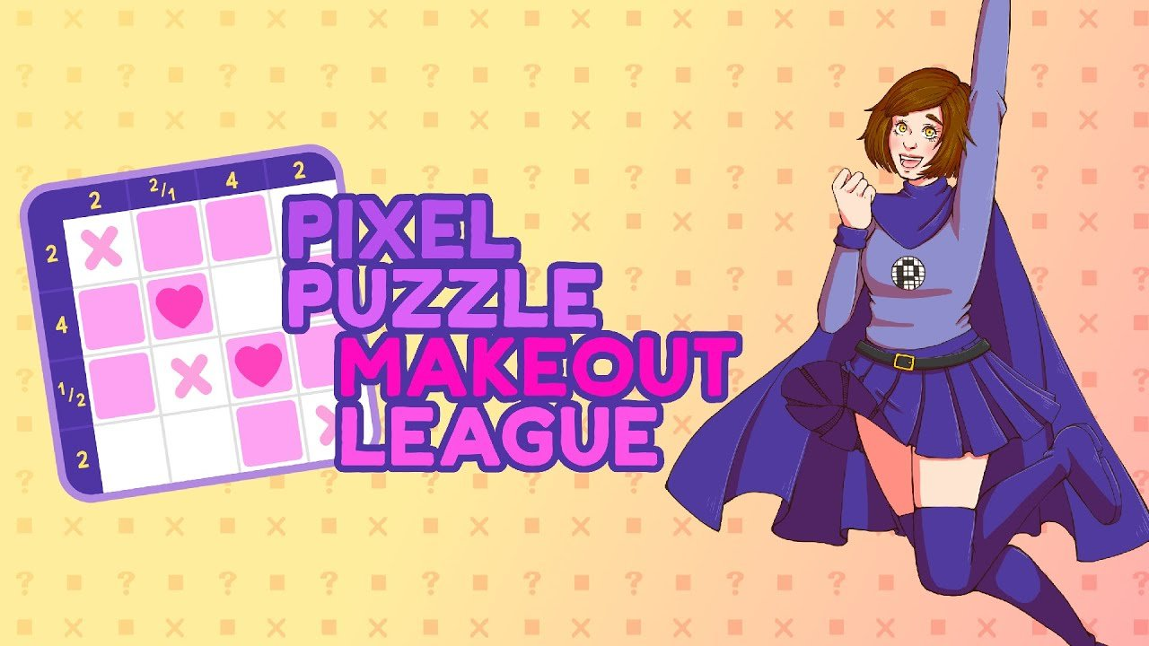 Pixel Puzzle Makeout League – Eerste 20 minuten