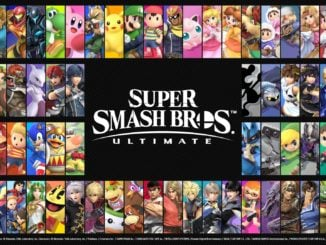 Geruchten - Placeholder voor 16 Super Smash Bros. Ultimate DLC personages