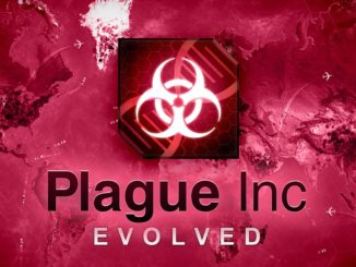 Release - Plague Inc: Evolved