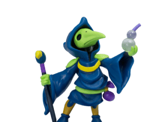 Release - Plague Knight