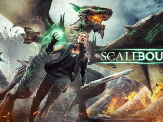 Platinum Games – Love to resurrect Scalebound but Microsoft owns the IP