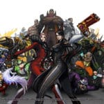 PlatinumGames working on unannounced title - which is never done before