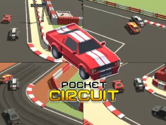 Release - Pocket Circuit