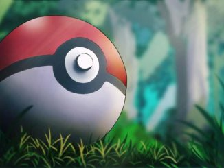 Pokemon 2019 to feature a redesigned capture system