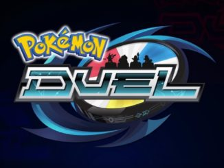 Pokemon Duel voor iOS en Android stopt in Oktober