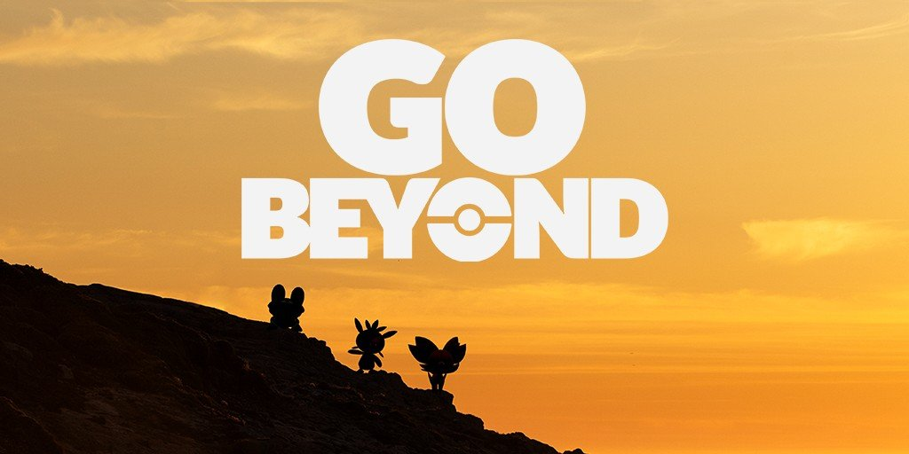 Pokemon GO – GO Beyond update rond 30 November