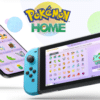Pokemon GO officially connected to Pokemon HOME