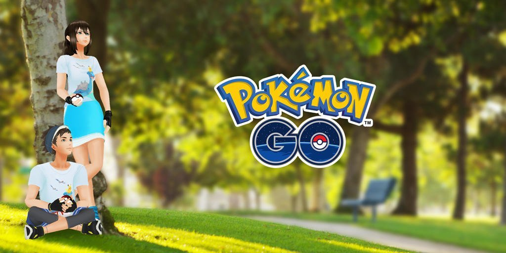 Pokemon GO Trainer Battles reclame