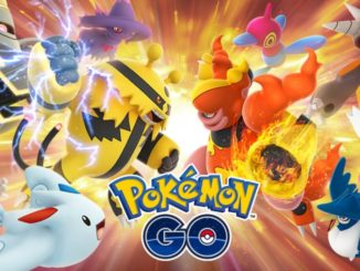 Pokemon GO's PVP Battles – Multiple Issues