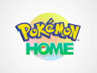 Pokemon HOME  – 1.1 now available for mobile
