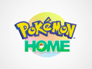 Pokemon Home 2,300,000 downloads – eerste 30 dagen