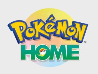 Pokémon HOME – Cloud Service komt begin 2020