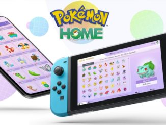 Pokemon Home – Details samenvatting