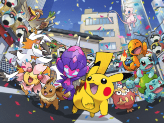 Pokemon Japan Championships 2020 are canceled