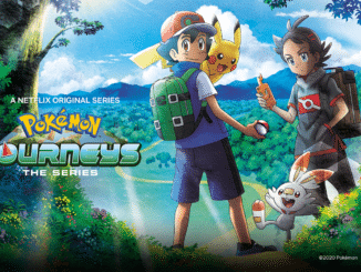 Pokémon Journeys: The Series – 12 extra afleveringen komen naar Netflix in september 2020