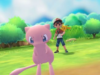 Pokemon: Let's Go – Explore The World