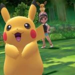 Pokemon Let's GO Pikachu/Eevee - Available Now Trailer