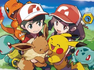 Nieuws - Pokemon: Let's GO Trailer met TV Theme Song