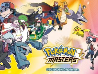 Pokemon Masters – Engelse Professor Oak Sync Pair Trailer + Datamine Info