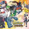 Pokemon Masters - now available for mobiledevices