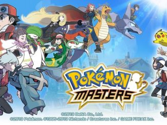 News - Pokemon Masters – Pre-Registration, Expected to release August 29