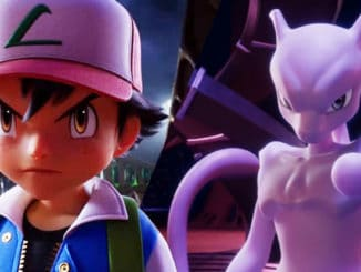 Pokemon: Mewtwo Strikes Back – Evolution coming to Netflix February 27th