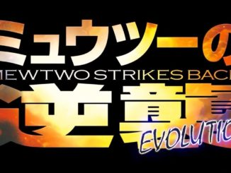 Pokemon – Mewtwo Strikes Back Evolution eerste teaser trailer