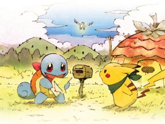 Pokemon Mystery Dungeon DX – Secret Cards Passwords