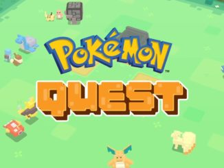 Pokemon Quest Mobile millions in revenue