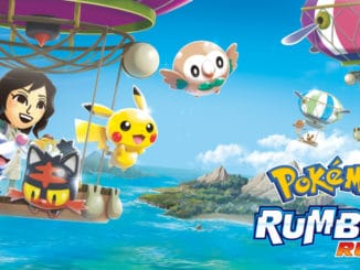 Pokemon Rumble Rush – Available Worldwide (for Android)