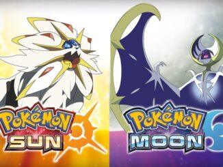 Pokemon Sun en Moon – Source Code gelekt