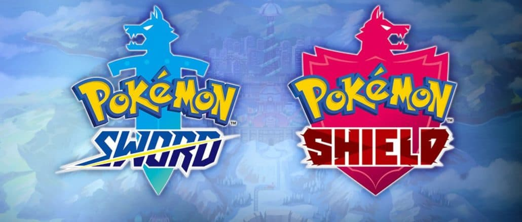 Pokemon Sword and Shield demo is at FACTS 2019 in België