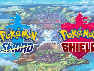 Pokemon Sword and Shield – Nieuwe Trailer; nieuwe Pokemon en Gym Leaders