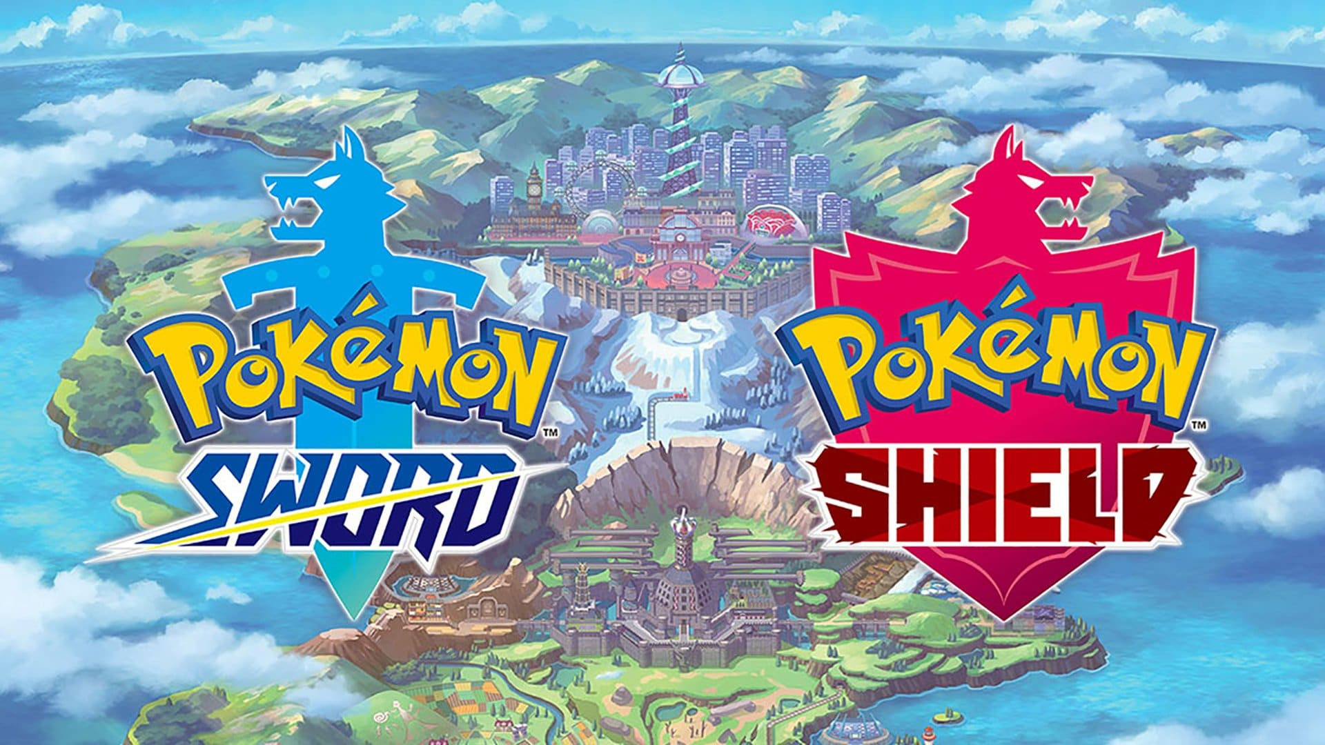 Pokemon Sword and Shield – New Trailer; New Pokemon and Gym Leaders