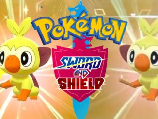Pokemon Sword and Shield – Two different types of Shiny?