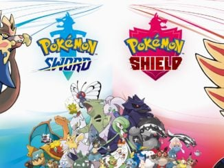 Pokemon Sword and Shield – Version 1.1.0 Patch Notes