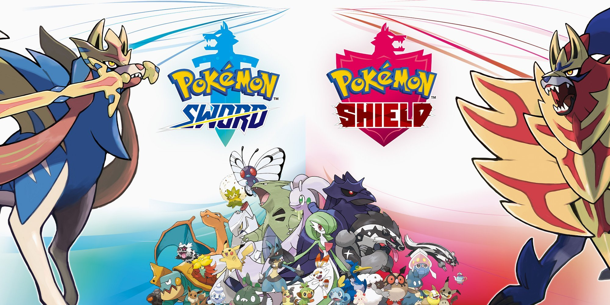 Pokemon Sword en Shield – Versie 1.1.0 Patch Notes
