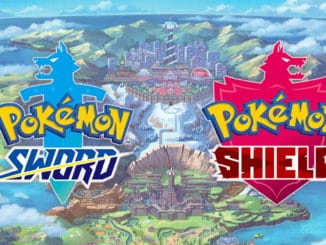 Pokemon Sword and Shield – Versie 1.1.1 update