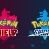 Pokemon Sword / Shield - 16 Million+ copies sold worldwide