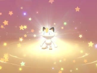 Pokemon Sword & Shield – Meowth gift now available to all
