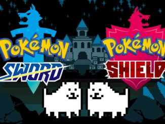 Pokemon Sword & Shield – Toby Fox componeerde muziek