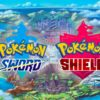 Pokemon Sword & Shield TV commercial