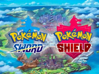Pokemon Sword & Shield TV reclame