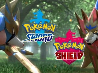 Pokemon Sword/Shield – 3 Years of development, comparable in length